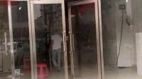 塘沽区安装玻璃门