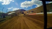 Eric Barron Pro 4 from The Wild West Motorsports Park 2012
