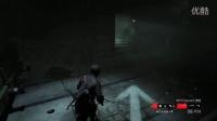 恐怖游戏实况解说《僵尸部队》第三期