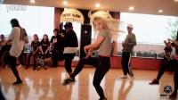 Lyrica Anderson - Feenin(DOS HOP 舞蹈教室6月季第十二集)