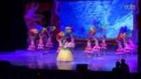 107歌伴舞《美丽家园》DV