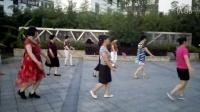 安吉姐妹广场舞相恋一年多