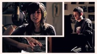 Sam Tsui & Christina Grimmie翻唱《Just A Dream》