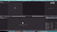 Final Cut Pro X教程3.界面介绍及快捷键设置