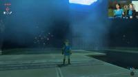 【游民星空】《塞尔达传说:荒野之息》实机试玩3