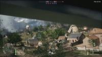 BATTLEFIELD 1 tank GAMEPLAY