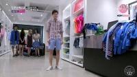 挑战超模 Korea GUYS&GIRLS E02  140823