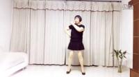 莲芳姐广场舞达令我爱你