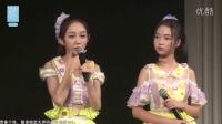 2016-06-15 SNH48 TeamXII公演MC剪辑