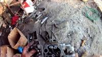 摩托车维修发动机《39》