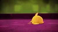 小鸡Jaki在哪儿 第4集 台球