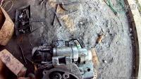 摩托车维修发动机《38》