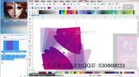 CorelDRAW 创意海报 cdr教程从入门到精通