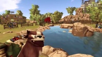 VR战略游戏《Quar:为18号门而战》HTC Vive