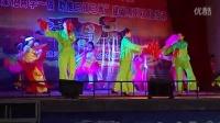 瓜州县三道沟镇2016激情六月社区节目专场演出