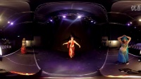舞者的秘密-全景VR视频