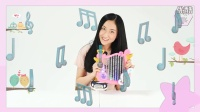 《Apple姐姐的玩具世界》韩国玩具:Young Toys Secret juju竖琴