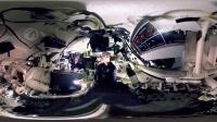 坦克内外解密-英格兰Boving 全景VR视频