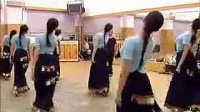 藏族舞蹈教学