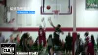 「篮球技能+」Iverson Crossover-阿伦·艾弗森招牌变向过人技术
