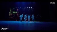 [官方全景]2016Arena舞朝竞技场 评委表演-Kinjaz