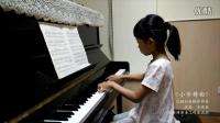 巴赫《小步舞曲》钢琴演奏:吴祎菲-胡时璋影音工作室出品