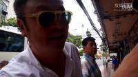 隐藏在曼谷老城中鲜为人知的美食