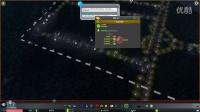 【斑条豌豆】city skylines/都市天际线 现代化进程高速发展!