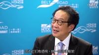 杨肃斌:「一带一路」令中国和东盟经济强大