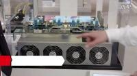 PCIM 2016 – 500kW T-NPC 太阳能逆变器