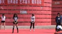 濮阳市油田第六中学走进自然拥抱春天2015年初三濮上园活动实录