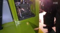 切断机 角铁钢管是如何用切断机切断的视频现场自拍炬成机械