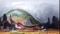 360 VR 全景 过山车Erlebnispark Tripsdrill - Karacho