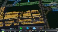 【斑条豌豆】city skylines/都市天际线 嗯发展的我很满意