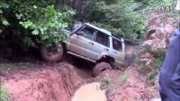 Land Rover's & Jeep's Extreme Offroading
