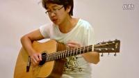 Love Yourself-Justin Bieber(吉他弹唱讲解)-彼岸吉他免费杂志第33期