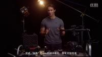 "DJI 无线跟焦器教学视频:安装至""如影""Ronin"