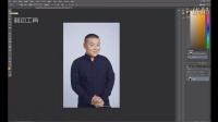 Photoshop图层蒙版应用--换脸术