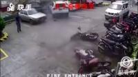 车祸避让 车祸 车祸视频 行车记录仪车祸集锦 中国车祸