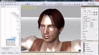 视频速报:Daz to iClone 6 Tutorial - Importing Daz Genesis 2 Characters to iClone (2),慧之家
