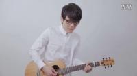彩虹人M2诞生鸟吉他|河仁杰 〈写封信给你〉|aNueNue M2 Newborn Bird Guitar