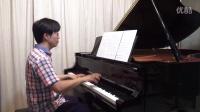 黎英海:庆翻身 (王峥钢琴 2016.6.22 Wed. 2154)