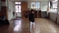 跆拳道品势训练【加温努力 - 高丽】