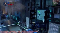 【天哥直播】乐高:复仇者联盟全收集第二章洛基之门