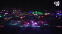DJ現場打碟 Knife Party - EDC Las Vegas 2016