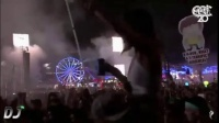DJ現場打碟 Martin Garrix - EDC Las Vegas 2016