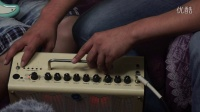 YAMAHA 雅马哈THR10 吉他音箱详细评测视频