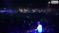 【Dj电音吧】Armin van Buuren live at EDC Las Vegas 2016