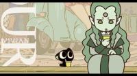 【罗小黑战记】第二十二集-相遇阿呲阁