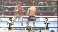 K-1 World MAX 2006:阿尔伯特-克劳斯Albert Kraus VS Gago Drago